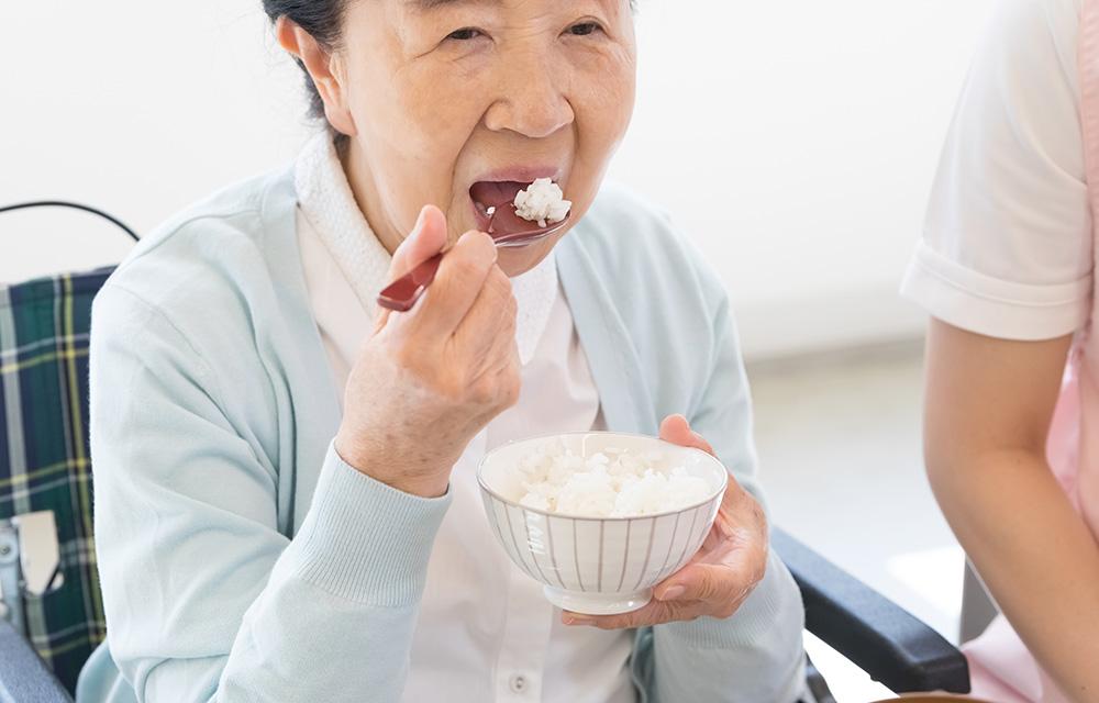 言語・摂食・嚥下に関するリハビリ
