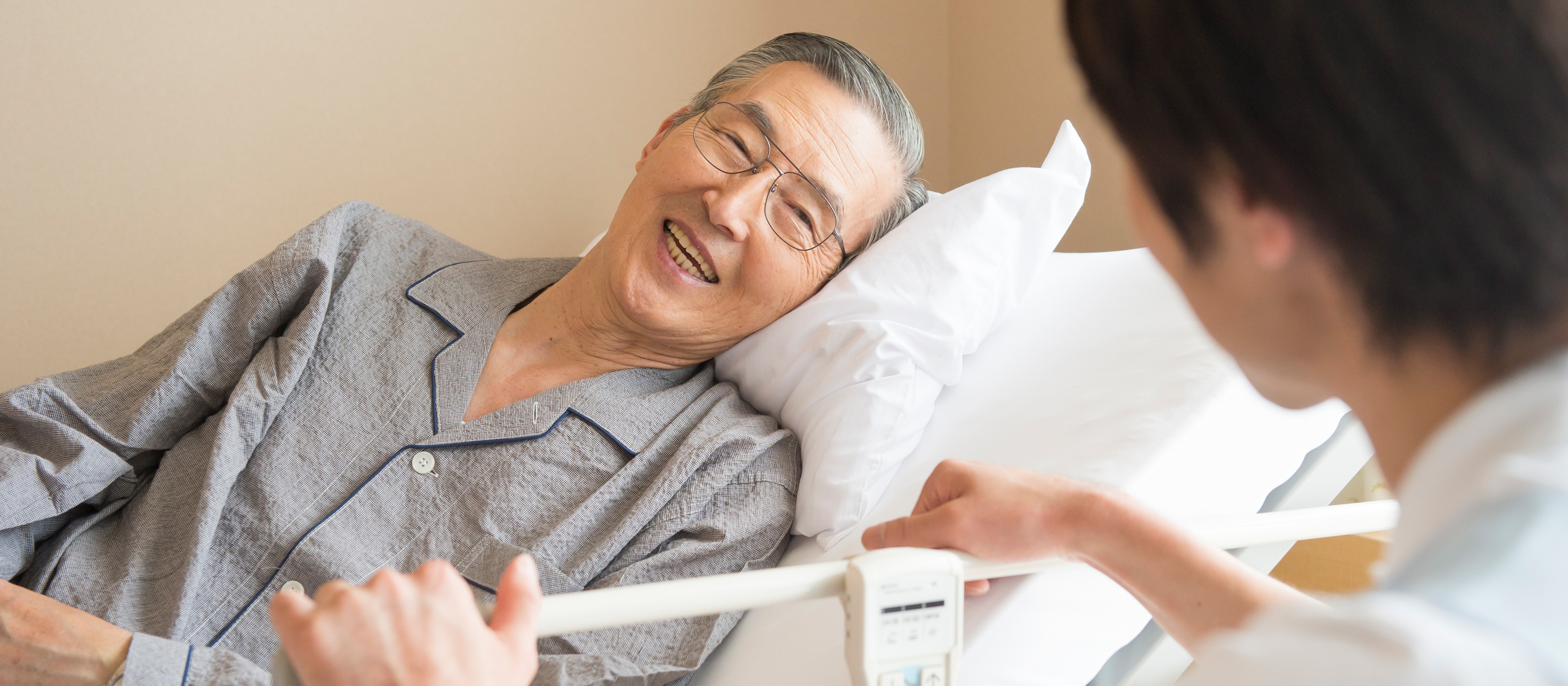 褥瘡(床ずれ)の予防と手当